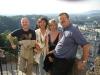 Salzburg – Gutgelaunt auf dem Weg zur Hauptversammlung einer Aktiengesellschaft