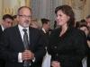 Ungarische Botschaft in Wien – Abendessen für die Agrar- und Umweltminister beider Länder