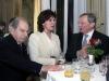 Ungarische Botschaft in Wien – Podiumsdiskussion anlässlich des 20jährigen Jubiläums des Falls des Eisernen Vorhangs