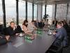 Wien – Dolmetschen bei der Unterzeichnung der EBR-Vereinbarung der ÖBB