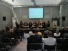 Real Vienna – Simultandolmetschen bei den Podiumsdiskussionen